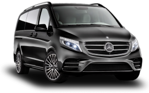 New Mercedes 2020